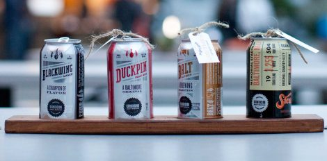Union Craft Brewing Pinewood Derby @ Union Craft Brewing  | Baltimore | Maryland | United States